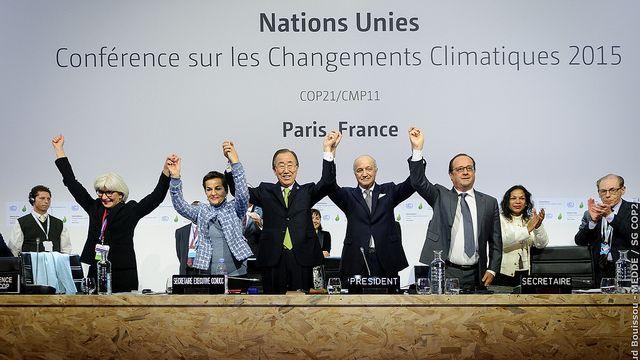 Cambio climático: el debate sobre cómo detener el calentamiento global