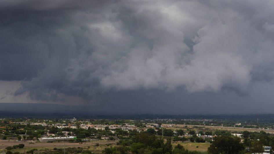 Pronóstico: ¿sigue la lluvia o mejora el tiempo para este sábado?