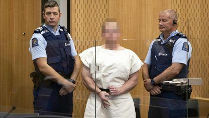 El juez ordenó que su cara fuera pixelada.