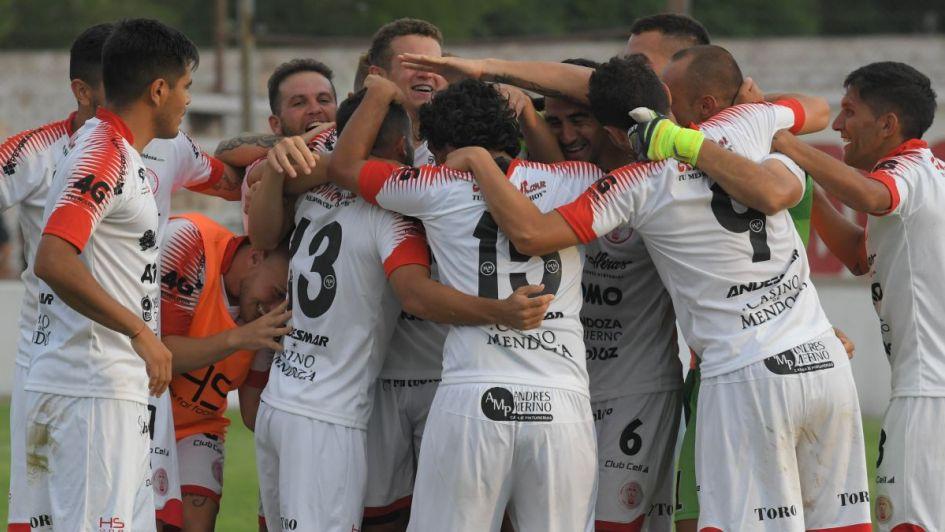 El Globo juega para cumplir ante su gente y frente a Boca Unidos
