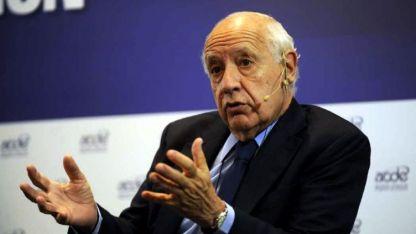 Duro con el Presidente. Roberto Lavagna.
