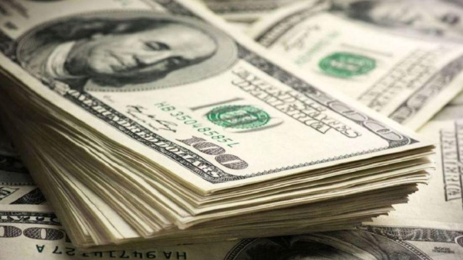 El dólar sumó 5 días en baja, perdió $1,68 y desde el lunes venderá el Tesoro