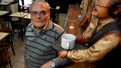 Miguel, una marca registrada en el Jockey Club durante tres generaciones.