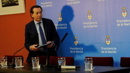 El ministro de Producción, Dante Sica reconoció que las altas tasas de interés afectan el sector productivo.