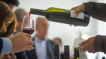 Según los investigadores, una copa por día es beneficioso