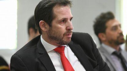 Marcelo D'Agostino, subsecretario de Justicia.