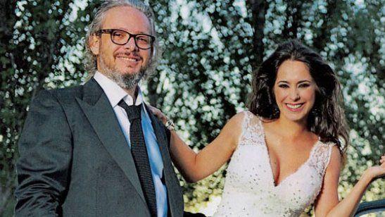 Victoria Vannucci y Matías Garfunkel, separados — Chau amor