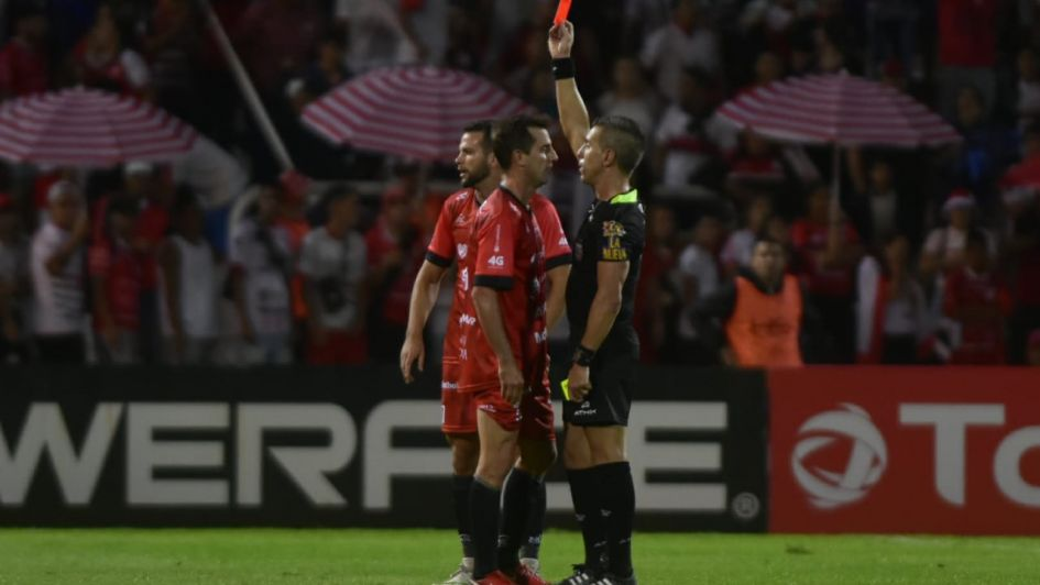 Copa Argentina: Huracán, pese a la derrota, se fue con la frente en alto