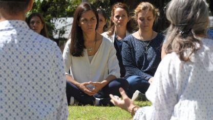 Se busca liberar el estrés y restaurar el bienestar social.