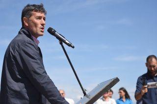 Alejandro Bermejo nunca se lanzó oficialmente como aspirante a la Gobernación.