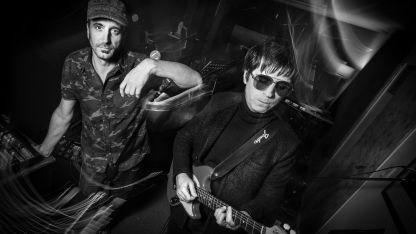 El grupo estrena video previo al lanzamiento de su disco.