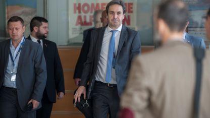 El juez Ramos Padilla seguirá al frente del expediente.
