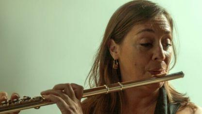 Beatriz Plana.