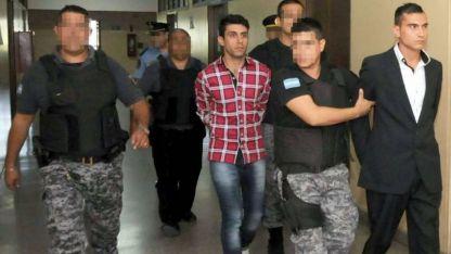 Guerra volvió a juicio. Berdejo fue condenado.