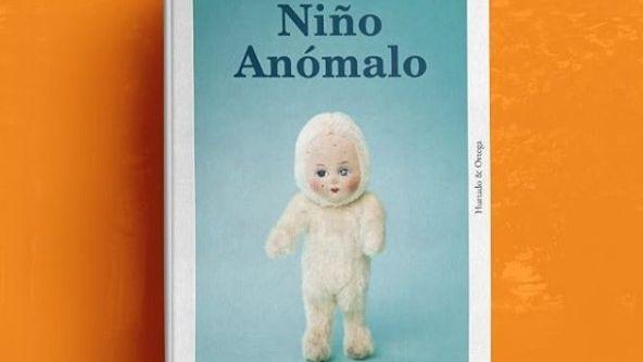 Niño Anómalo: la memoria de una infancia resquebrajada