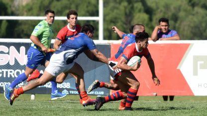 Con los resultados de ayer, Los Tordos es líder con 9 puntos, segunda quedó la U de San Juan con 8 puntos y Marista tiene 6.