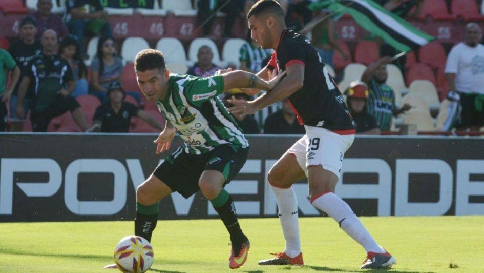 Newell's en su peor momento: Villa Mitre lo eliminó de la Copa Argentina
