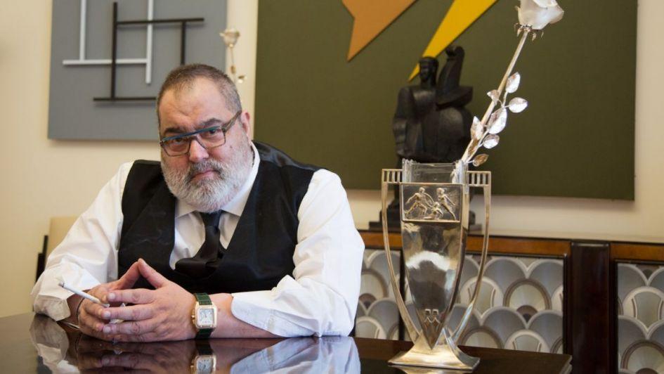 Jorge Lanata vuelve a la televisión con el programa