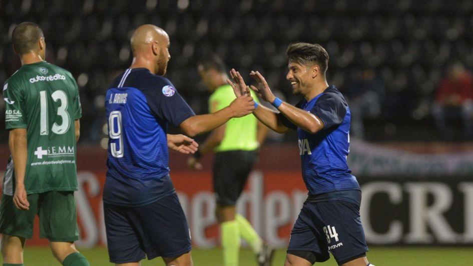 Copa Argentina: Talleres de Córdoba sacó chapa y goleó a Laferrere