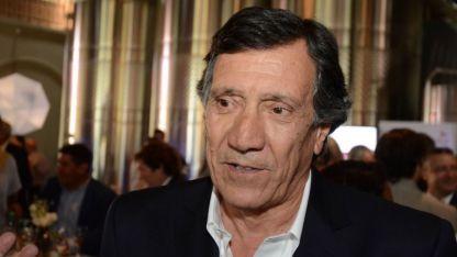 Lafalla, el hombre quien lanzó el Bono Aconcagua.