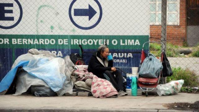 Destacado. Más de 12,5 millones de argentinos no cubren la Canasta Básica Total y carecen de alguno de los derechos socioeconómicos