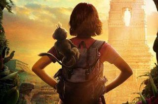 Dora, la ciudad perdida
