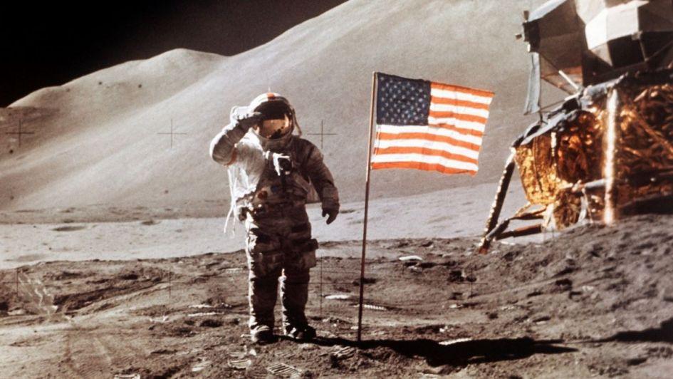 Estados Unidos pretende volver a la luna en 2024