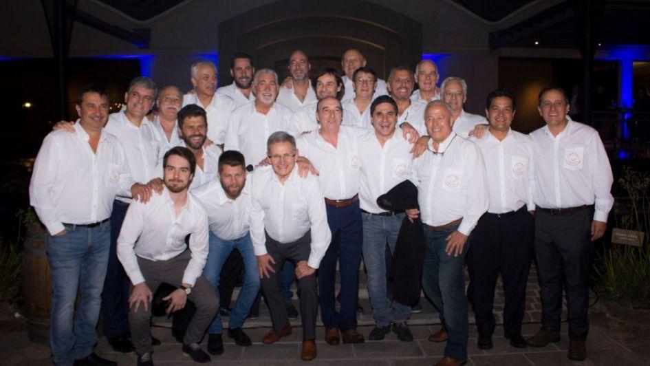 Club Gourmet Mendoza, Caballeros de la Buena Mesa