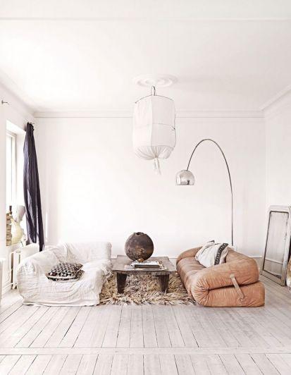Deco tendencias: Lámpara Koushi