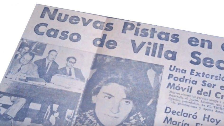 La masacre de Villa Seca: un misterio que no se ha resuelto seis décadas después