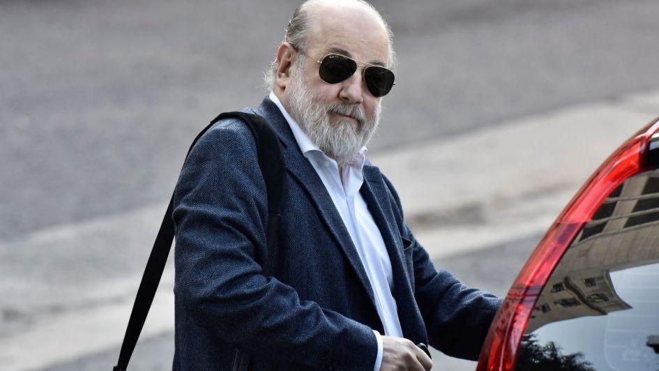 Bonadio ordenó liberar a Olazagasti, el exsecretario de De Vido