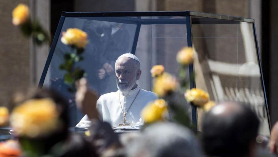 [Video] Cuando confundes a John Malkovich con el Papa Francisco