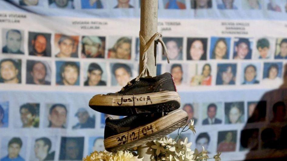 La TV Pública le rinde homenaje a las víctimas de Cromañón