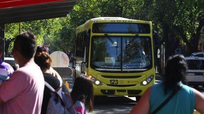 Evaluación positiva para el nuevo sistema de transporte público.