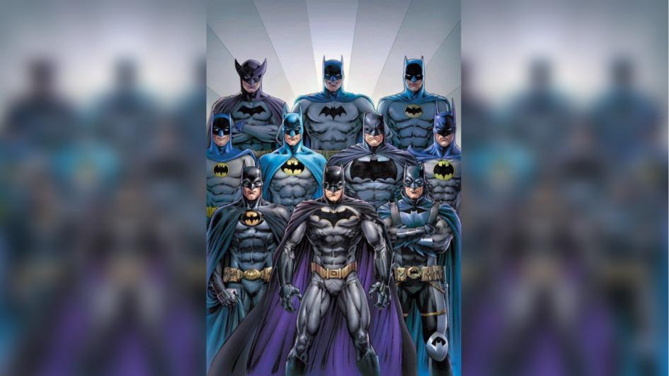 Batman: siempre regresa