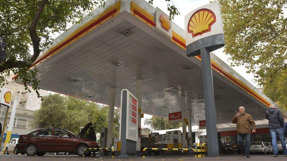 Shell incrementa sus precios este sábado en un 9.5%