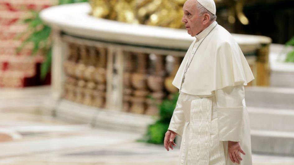 Abusos en la Iglesia: el Vaticano endurece las leyes