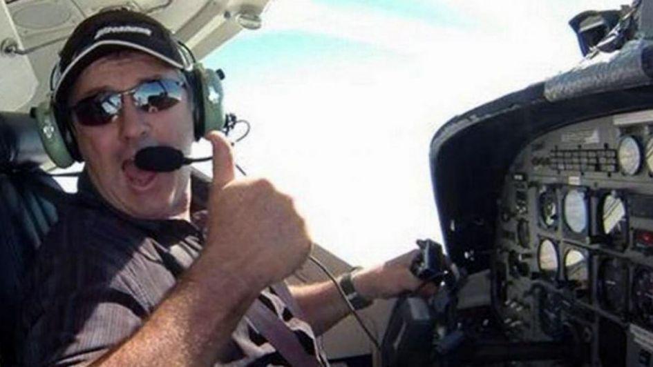 Caso Emiliano Sala: Piloto no podía volar de noche por ser daltónico