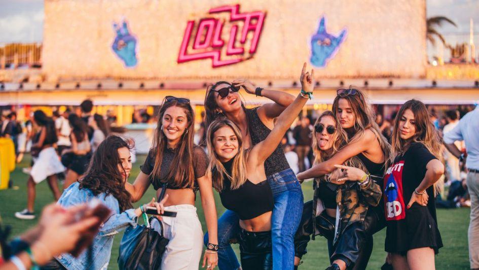 Seguí el minuto a minuto del día 2 del Lollapalooza 2019