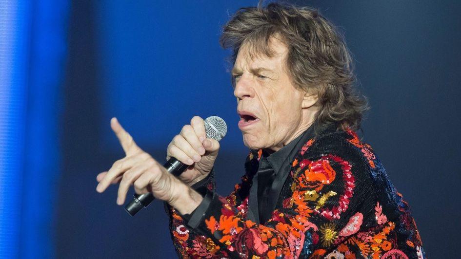 Cancelaron la última gira de los Rolling Stones: preocupa la salud de Mick Jagger