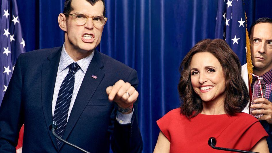 Veep: llega el final de la sátira política más astuta de la tv