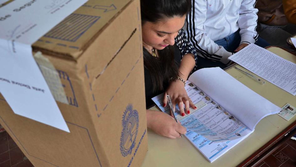 Elecciones en Lavalle: los cinco candidatos que aspiran a conducir el departamento