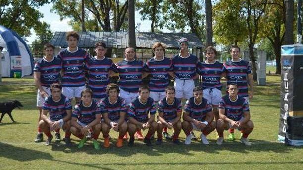 Rugby: Las Llamitas están imparables