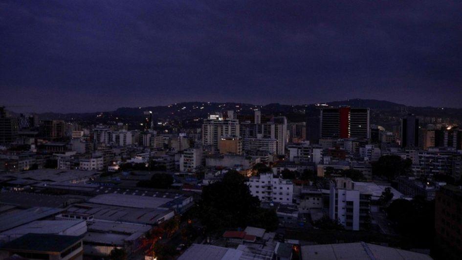 Venezuela: se suceden los apagones y Guaidó llama a protestar