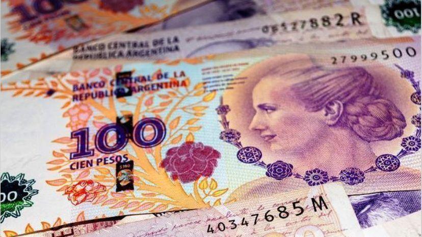 El peso es la moneda emergente que más se depreció la semana pasada