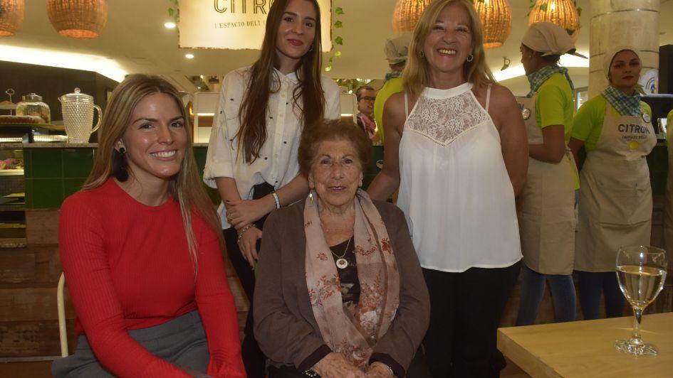 Citron, la nueva propuesta gastronómica, en el Mendoza Plaza Shopping