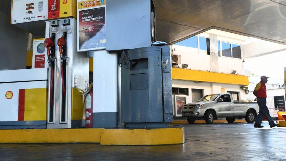 Efecto nafta: cada vez más gente deja de usar su auto en Mendoza