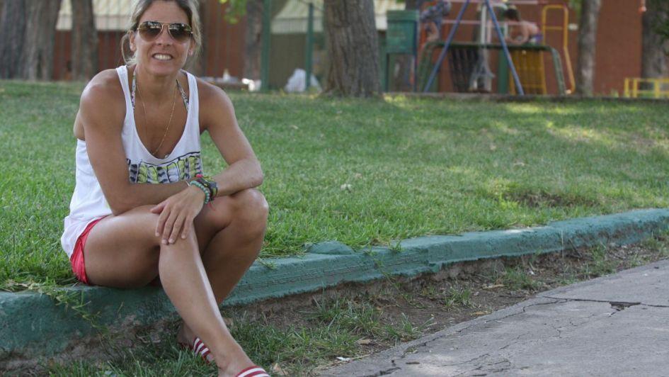 """Macarena Rodríguez: """"Este reconocimiento me llena de orgullo"""""""