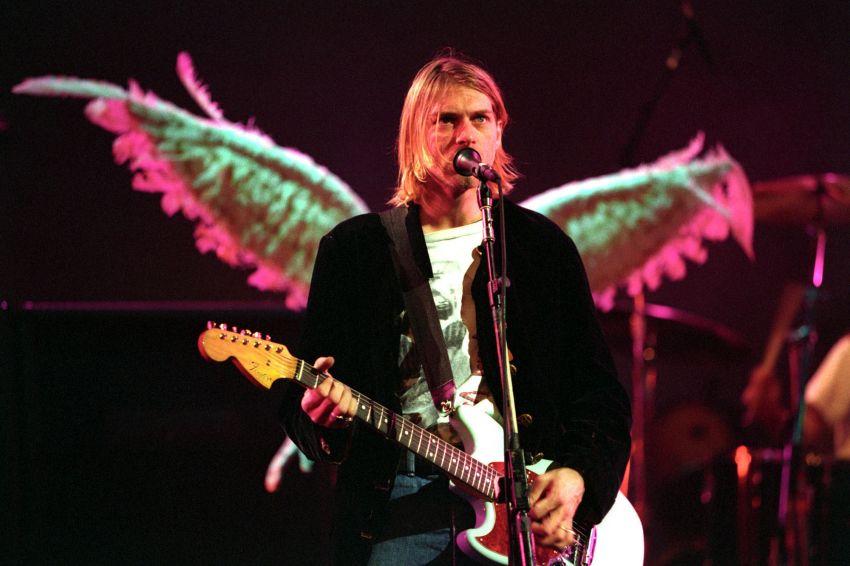 Un cuarto de siglo sin Kurt Cobain, el ícono del grunge noventero