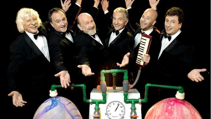 Les Luthiers: darán tres shows en el flamante Teatro Mendoza